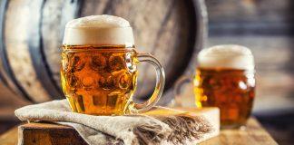 Cerveza Lager_Bar Business