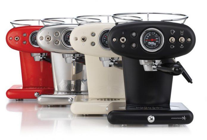 Máquina de café XI-anniversary_Bar Business