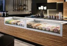 eurofred expositores heladería pastelería