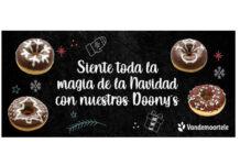 Doony's Navidad _Vandemoortele